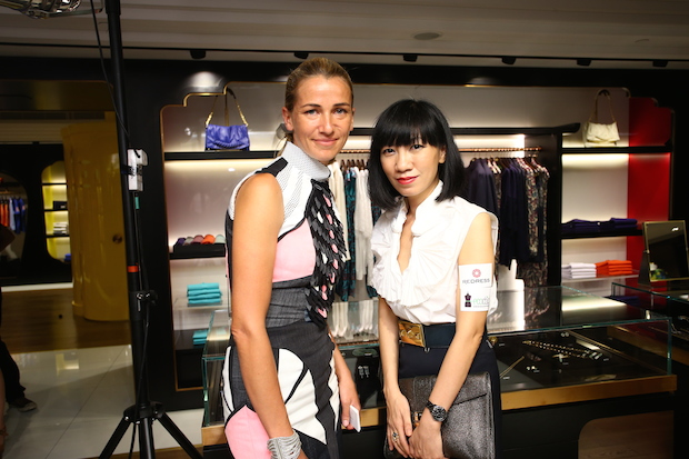 Redress-CEO-Founder-Christina-Dean_The-EcoChic-Design-Award-2014-15-Hong-Kong-judge-Janice-Wong