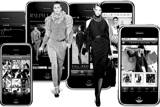 luxury markets runway
