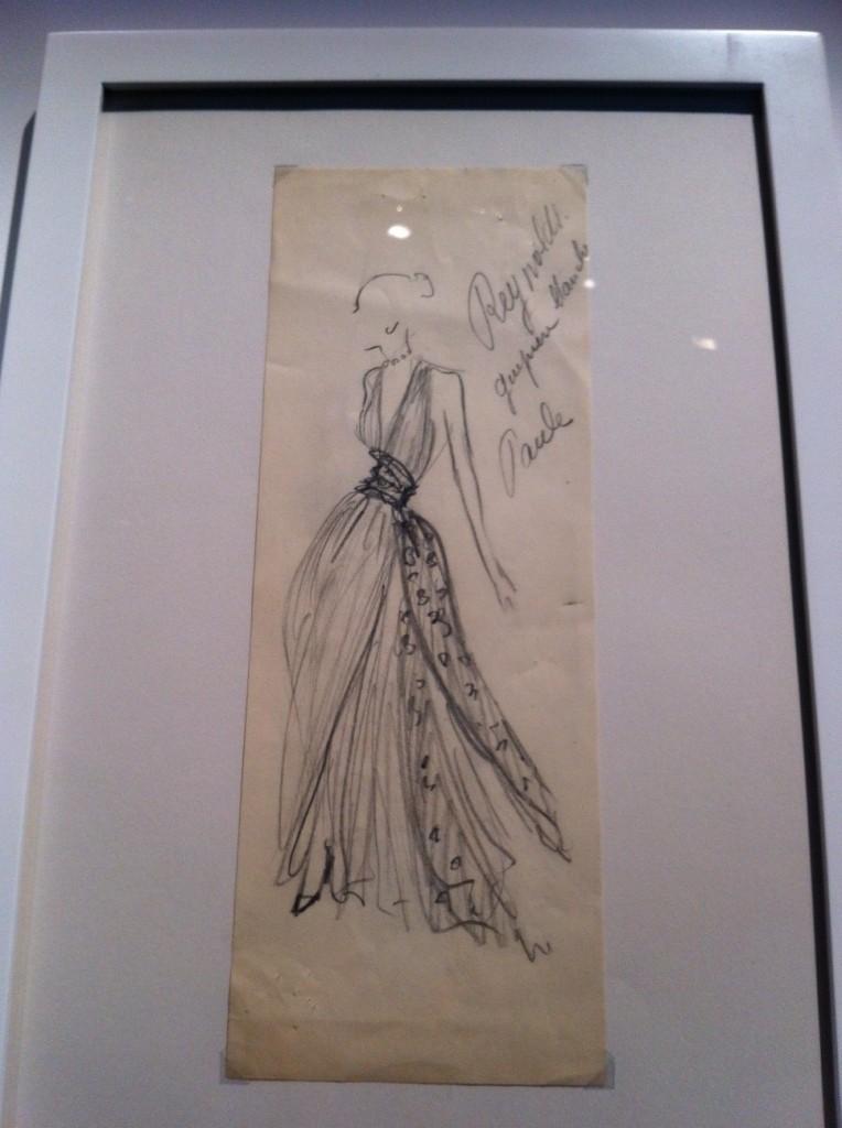 Histoire Dior
