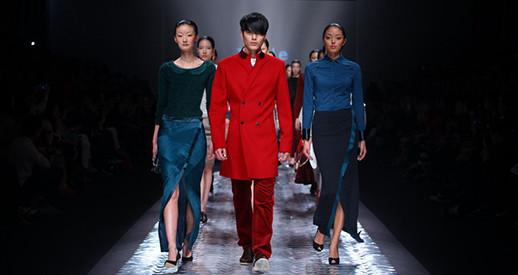 Chinese fashion