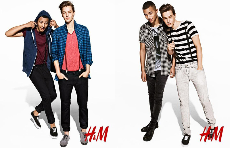 Overview of the Digital Strategy of H&M in China - Fashion ...