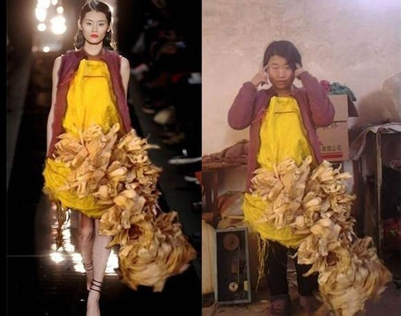 A country girl becomes a famous fashion designer! - Fashion China