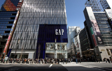 GAP NEW SHOP