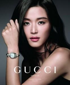 Gucci China