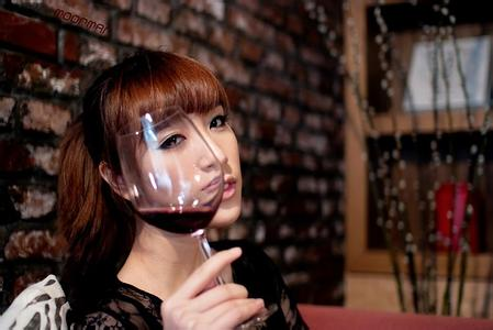 Fashion Wine China