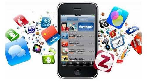 In app advertising