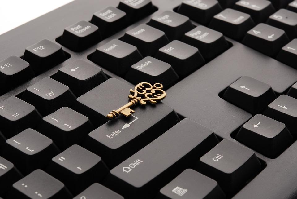 e-commerce china key