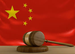 china rules