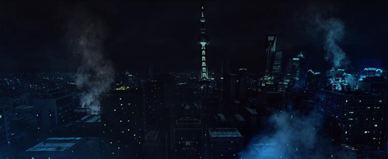 Shanghai Agence Publicité