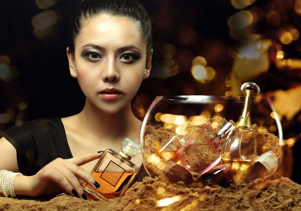 perfum-chinese