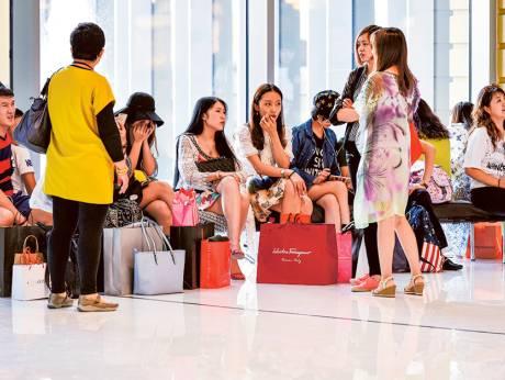 Chinese Dubai