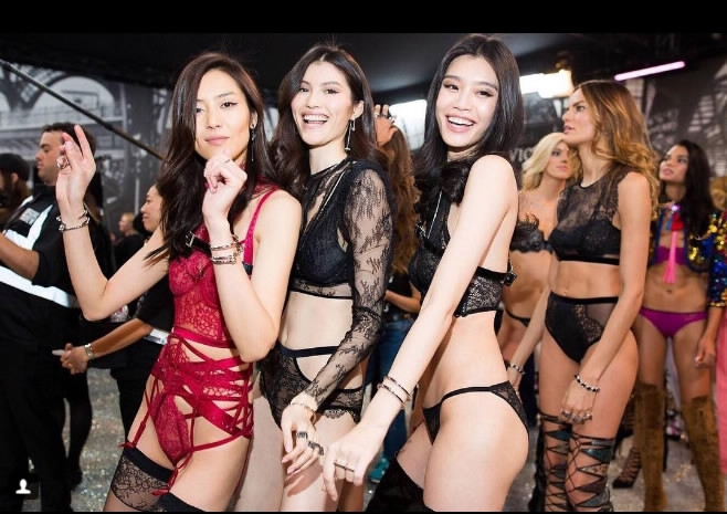 5c6ca9eb62d How to Market Your High End Lingerie Brand in China - Fashion China