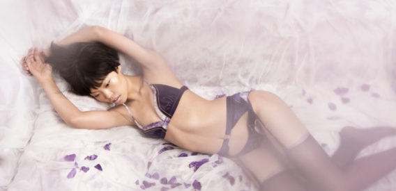 a936efa21c3 Why this unexpected boom in the luxury lingerie market in China? High-end  lingerie sales ...