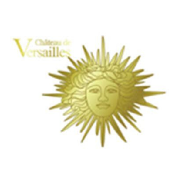 logo PERFUMES VERSAILLES