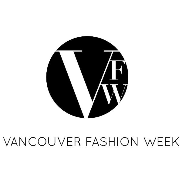 logo VANCOUVER FASHION WEEK