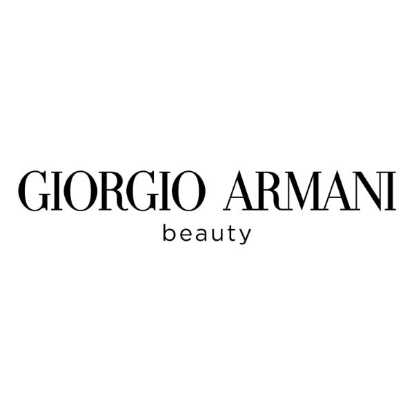 logo GIORGIO ARMANI BEAUTY