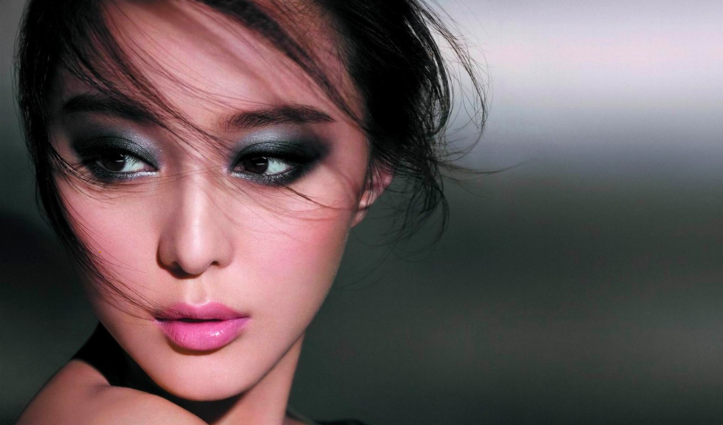Cosmetics China