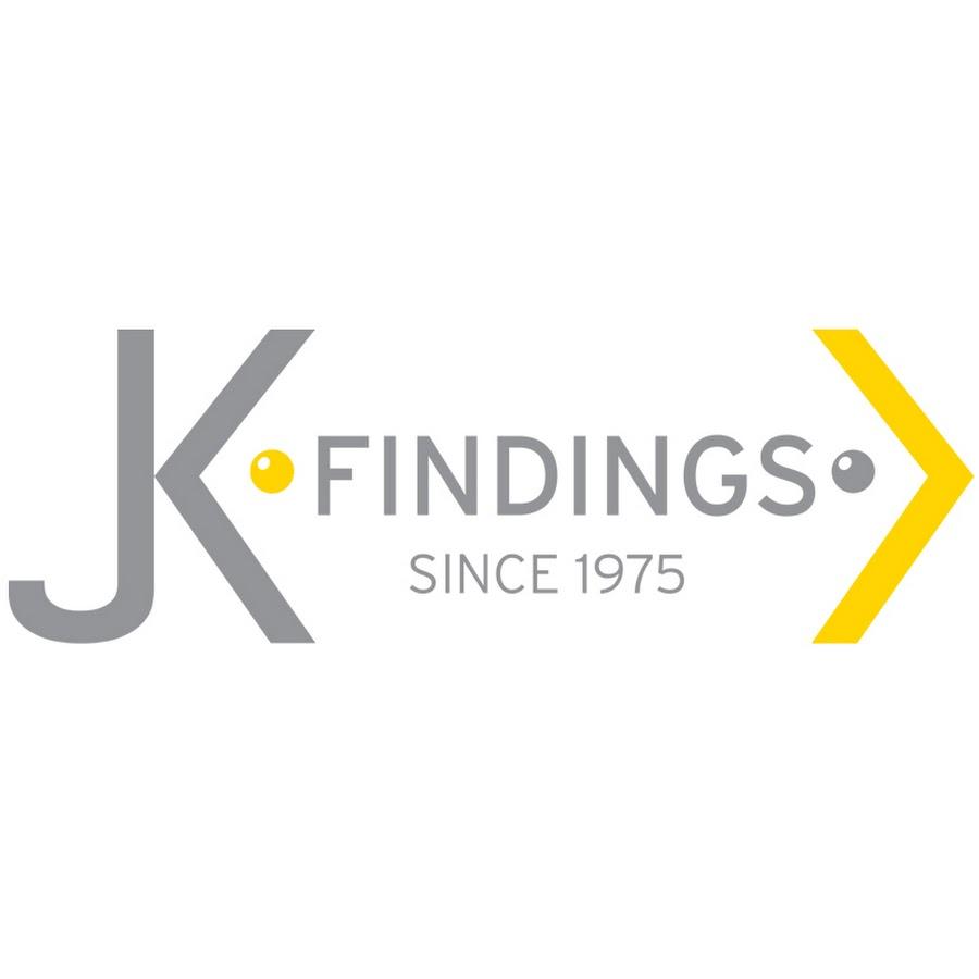 JK Findings logo