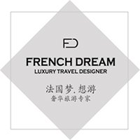 logo FRENCH DREAM