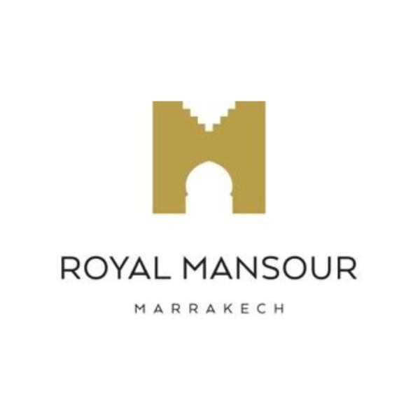 logo THE ROYAL MANSOUR