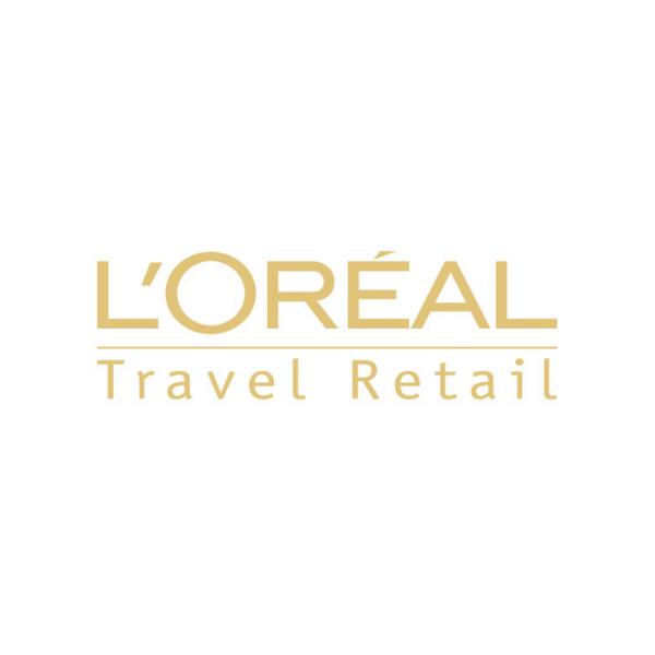 logo L'ORÉAL TRAVEL RETAIL