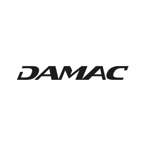 logo DAMAC PROPERTIES