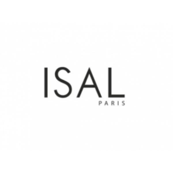 logo ISAL PARIS