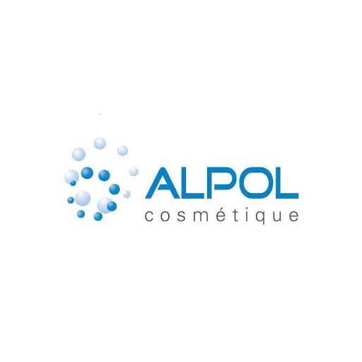 logo ALPOL COSMÉTIQUE