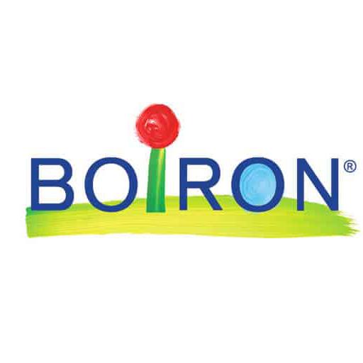 logo LABORATOIRES BOIRON