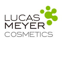logo LUCAS MEYER COSMETICS