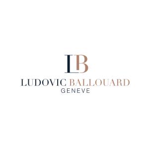 logo LUDOVIC BALLOUARD