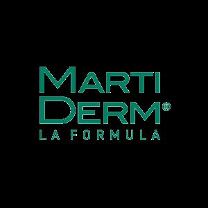 logo MARTIDERM