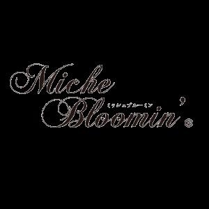 logo MICHE BLOOMIN'