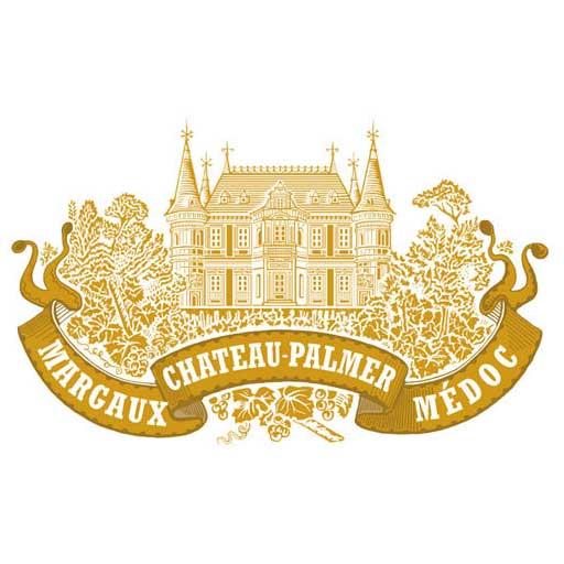 logo CHÂTEAU PALMER